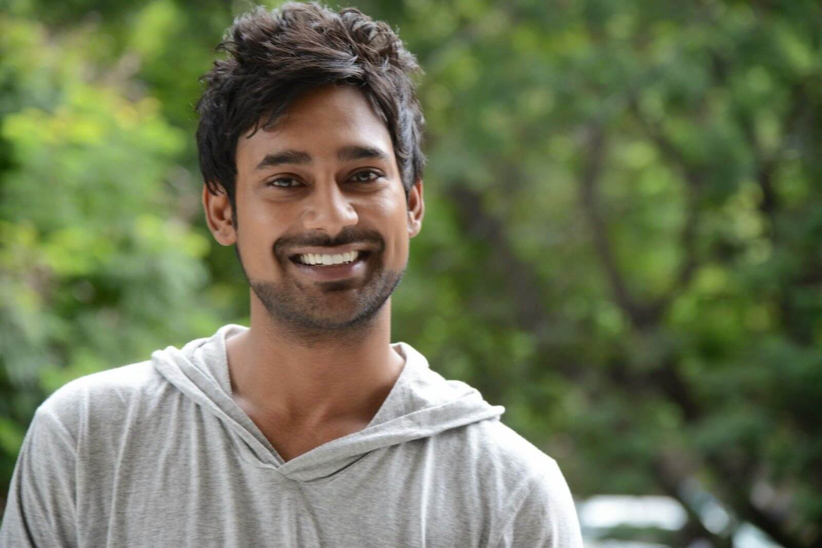 Photo of Varun Sandesh
