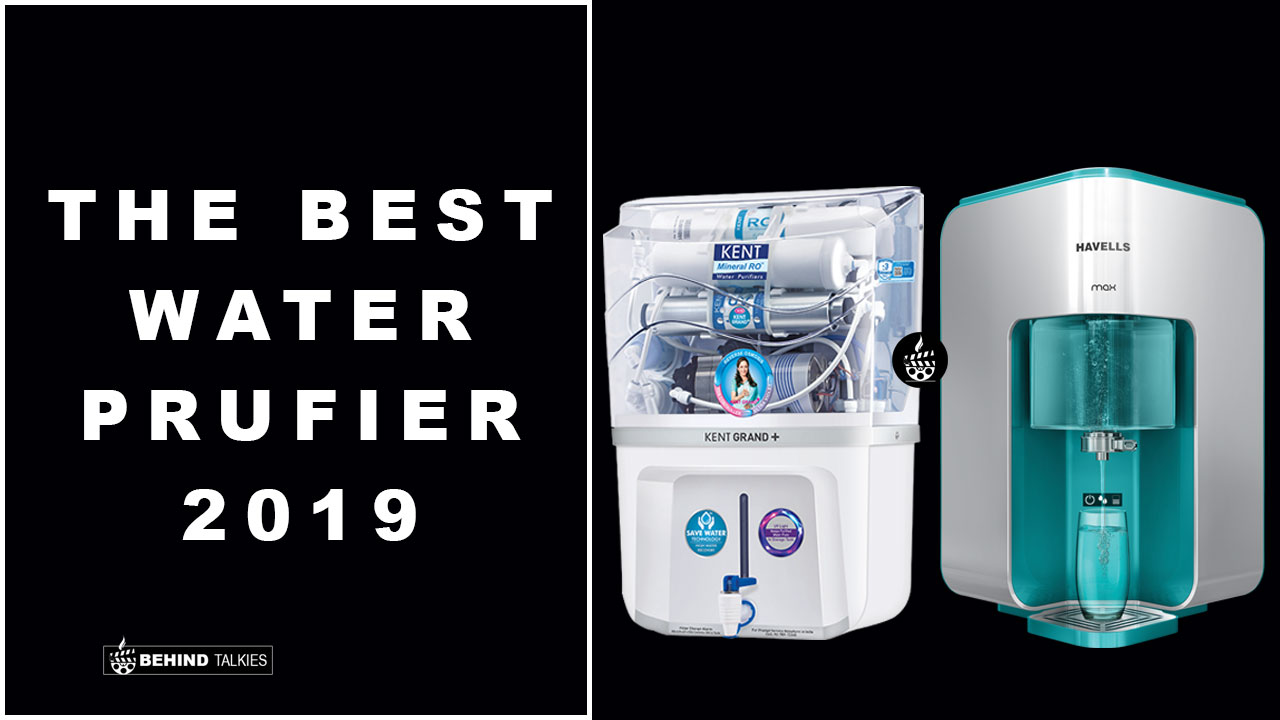 Photo of Best Water Purifier in India (Sep, 2019)